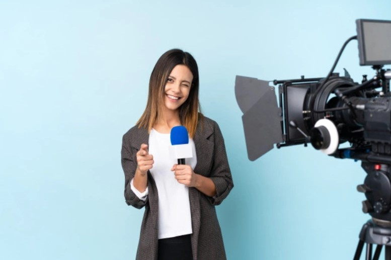 Mikrofon Video