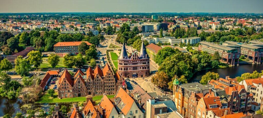 Videoproduktion Lübeck - Unternehmensfilm erstellen lassen